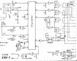 схема подключения генератора автобуса лаз